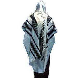 Traditional-Tallit-100-Wool-Tallis-Talit-or-Talis-R-70-FRUM-SIZE-0