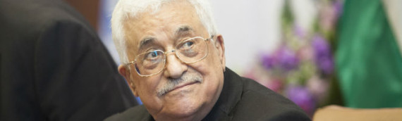 Abbas Appeals to World to Protect Palestinians from Israel in Christmas Message