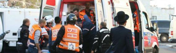 Tragedy Narrowly Averted as Terror Strikes Ranana Again