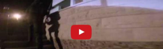 IDF Special Forces Arrest Dafna Meir's Murderer in his Bed