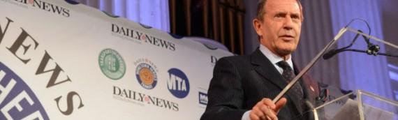 Billionaire Donates $100m Towards US-Israel Scientific Collaboration