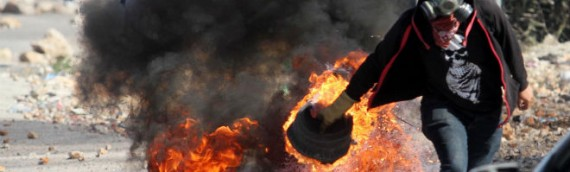Israeli Catholic Church Blames Israel for Ongoing Terror