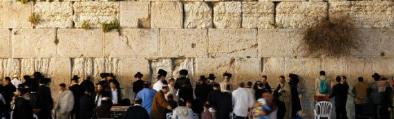 New Survey Shows Women More Religious Than Men, Except in Israel