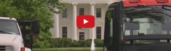 White House on Lockdown After Attempted Shooting