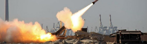 Israel, US Sync Missile Defense Systems for First Time Ever