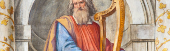 Ancient Genealogical Records Prove King David's Descendants Are Alive Today