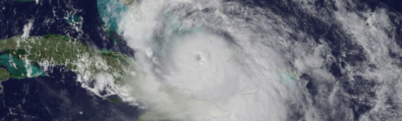 Hurricane Matthew Death Toll Almost 900