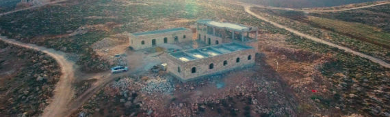Biblical Seminary Bringing to Life Prophecy of Amos on 50th Anniversary of Judean Victory