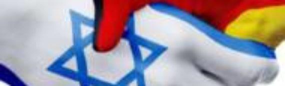 Economic Relations between Israel and Germany Flourish