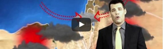 "New Pro-Israel Video Campaign Is the ""Iron Dome of Truth"""
