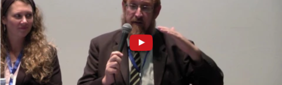 MK Yehudah Glick: If You Don't See Prophecy Today, Get New Glasses