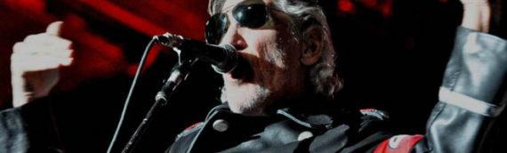 "Evangelical Leader Calls to Protest ""Global Symbol of Jew-Hatred"" Roger Waters at Nashville Concert"