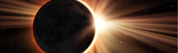 Major Upcoming Solar Eclipse Holds Divine Moral Warning for America: Rabbi