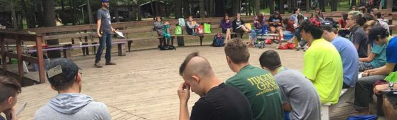Camp Tzadi: A Messianic Summer Camp