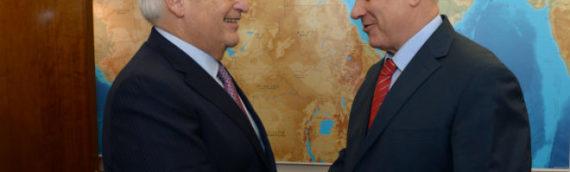 US Ambassador to  Israel Causes Ruckus After Saying Judea and Samaria Part of Israel