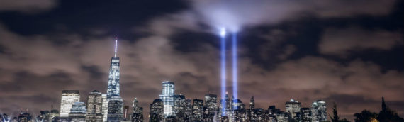 Kabbalah End-Times Expert: 9/11 Was Part of Redemptive Process