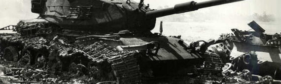 Yom Kippur War: When the Nation Of Israel Was Judged and Nearly Failed