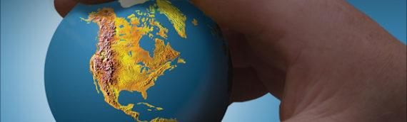 The Shrinking World