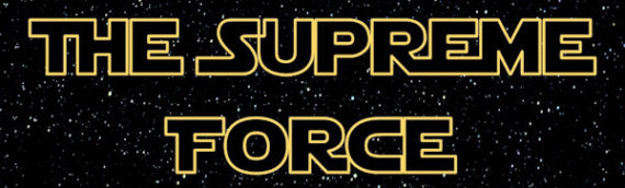 The Supreme Force