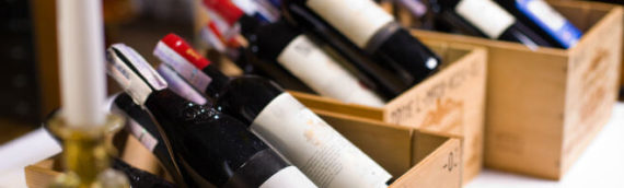 Israel's Wine Industry Grows Better with Age