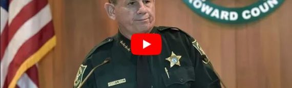 Cop Resigns After Admitting He Did Not Respond To Florida School Shooting
