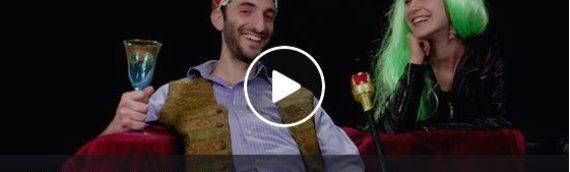 Yonina's Hilarious Purim Music Medley