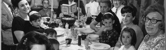 Passover: Redemption Draws Nigh