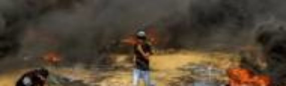 VIDEO: The Real Story Behind the Gaza Riots