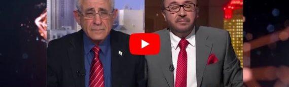 Dr. Mordechai Kedar Defends Judaism and Christianity in Arabic on Al Jazeera