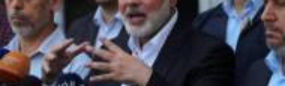 US Envoy: 'Murderous Hamas Leaders' Ignore Palestinian Residents of Gaza