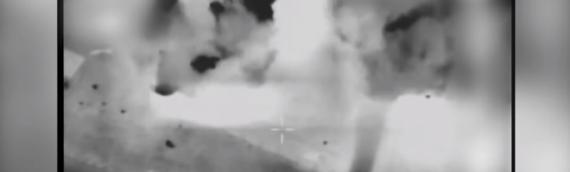 IDF Retaliates Against Gaza Rocket Fire
