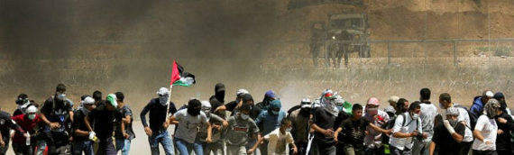 2 Palestinians Killed, 8 Wounded in Gaza While Handling Explosives
