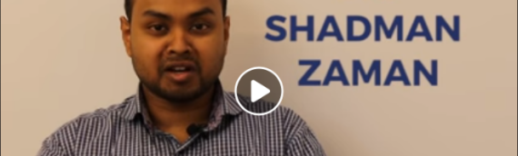 Bangladesh's First Visitor to Israel