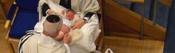 Nordic Countries Outlaw Circumcision? Harbinger of a Great Aliyah?