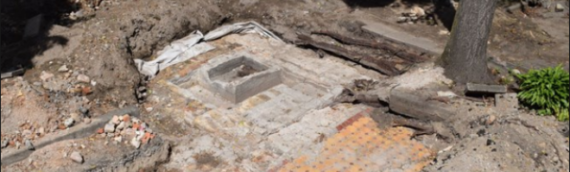 Uncovering Mediaeval Jewish Lithuania