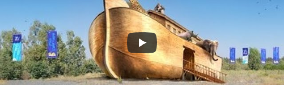 Biblical Story Land Park Opens in Israel
