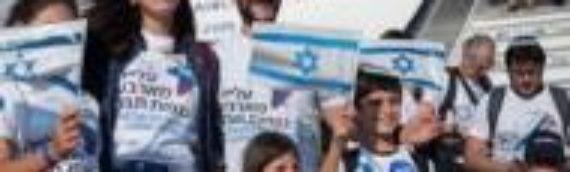 'Waves of Immigration' Sustain Israel, Knesset Speaker Declares