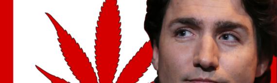 Recreational Marijuana Now Being Sold in Canada