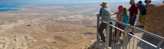 Jerusalem Hosts First-Ever International Tourism Security Summit