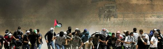 End of Border Violence? Hamas Cancels Gaza Riots for Third Week in a Row