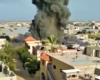 VIDEO: IDF's New Weapons Strike Deep into the Heart of Enemy Territory