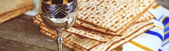PASSOVER THEN AND NOW: HISTORY, THEOLOGY, AND PRACTICE – Yesod Bible Center