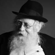 Rabbi Adin Even-Yisrael Steinsaltz