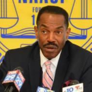 Rodney Muhammad NAACP