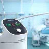 Sodastream breathing machine