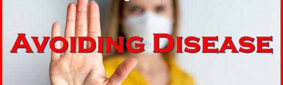 Avoiding Disease