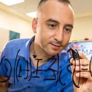 Prof. Dan Yamin