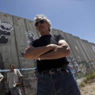 Roger Waters anti-Israel