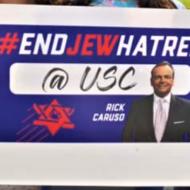 anti-Semitism USC