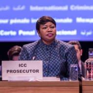 ICC Bensouda